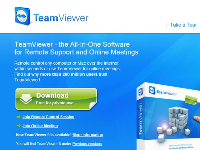How to use Teamviewer to help friends and relatives | LITES PC