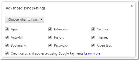 How To Update Your Google Chrome Bookmarks Without